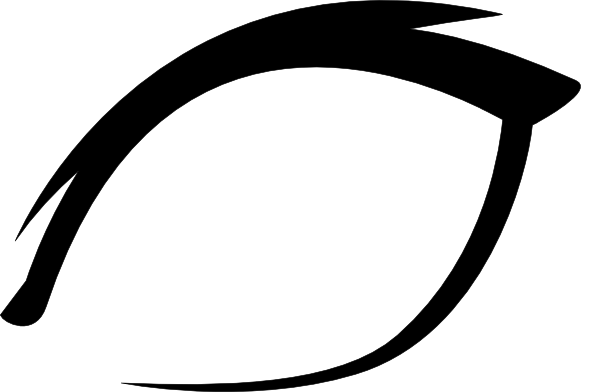 Man Eyes Clipart Black And White Free Clipart Images