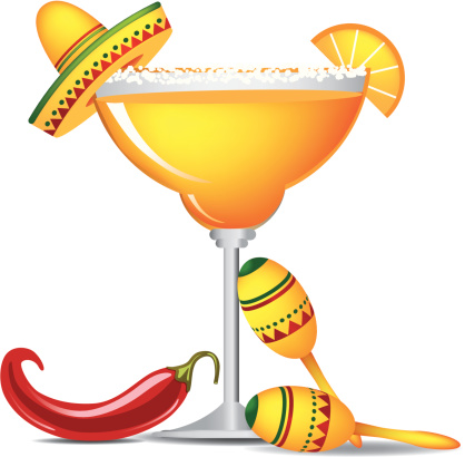 Best Margarita Clipart #270 - Clipartion.com