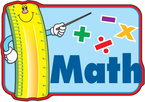 Math Clip Art School Cleanclipart