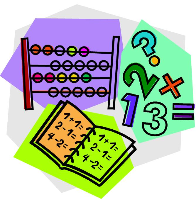 Math Clipart Free Clipart Images