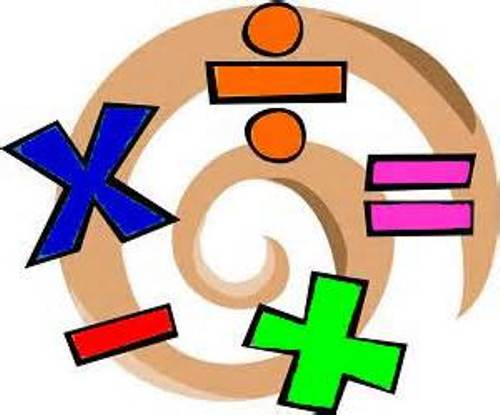 Math Teacher Clipart Free Clipart Images