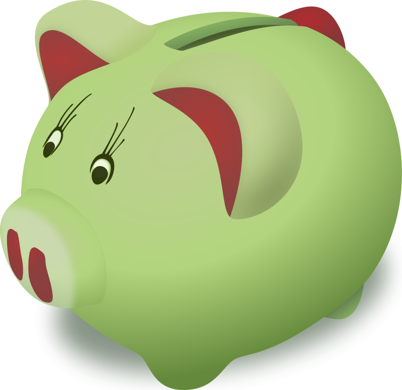 Money Symbol Clipart