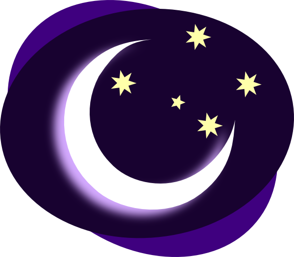 Moon Clip Art Free Images Free Clipart Images