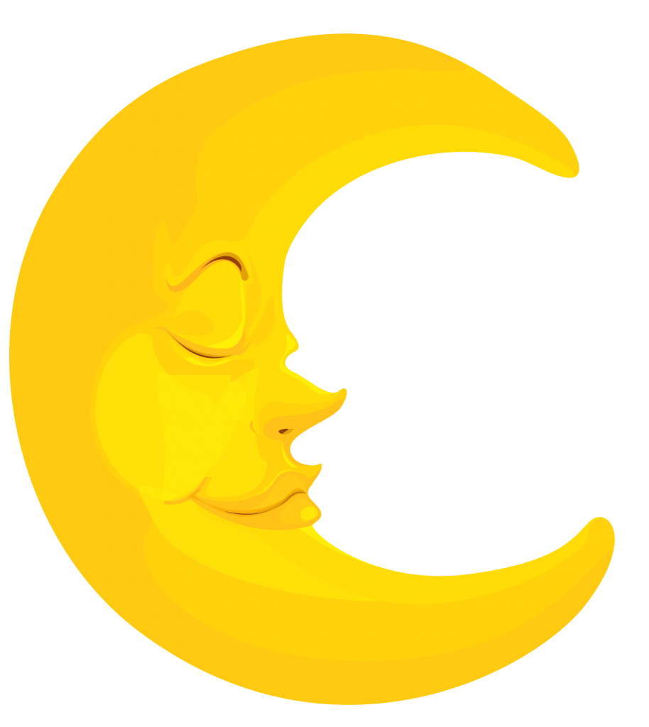 Moon Clip Art Pictures