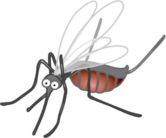 Mosquito Clip Art Images Free Clipart Images