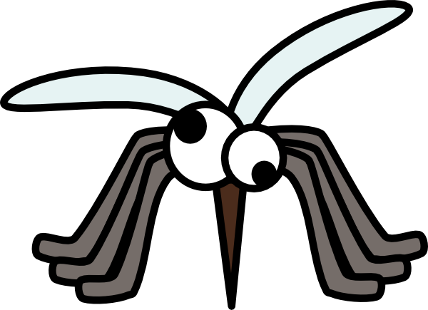 Mosquito Clipart Free Clip Art Images