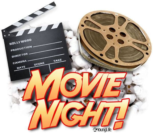 Movie Night Clip Art Useful Info Pinterest Movie Nights