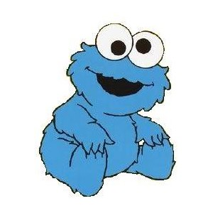Music N\' More Cookie Monster