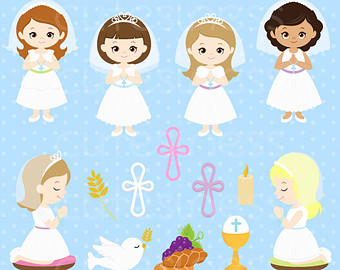 My First Communion Etsy