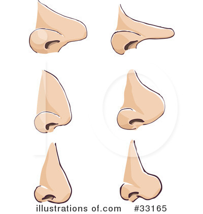 Nose Clipart Illustrationplatyplus Art