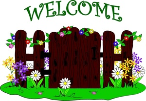 Not Welcome Clipart Free Clip Art Images