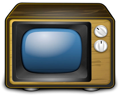 Old Tv 2 Recreation Entertainment