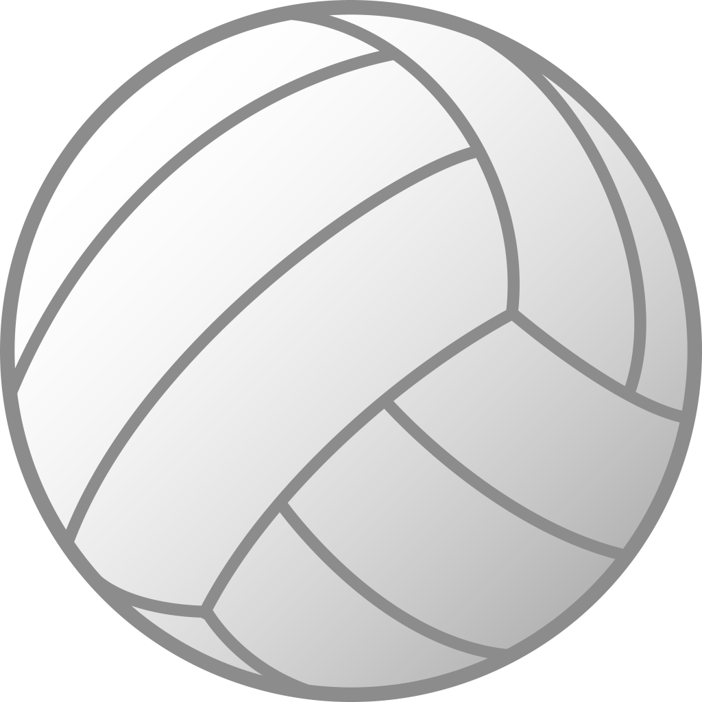 Page 2 For Querygrab Volleyball Clipart Pictures Free