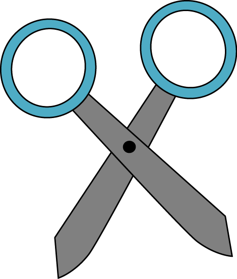 Best Scissors Clip Art #4706 - Clipartion.com