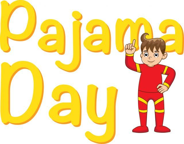 Pajama Day Clip Art Pto Today Clip Art Pinterest Pto Today