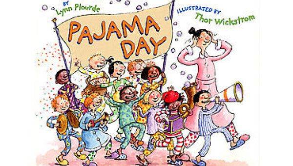 Pajama Day Clipart Free Clip Art Images