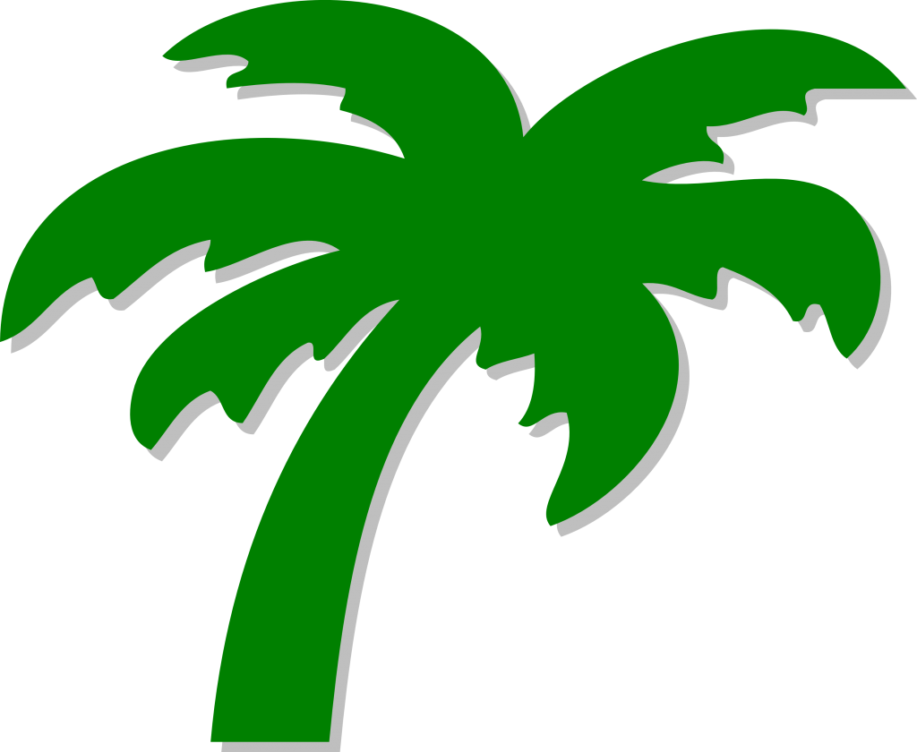 Palm Tree Clip Art Free Clipart Images