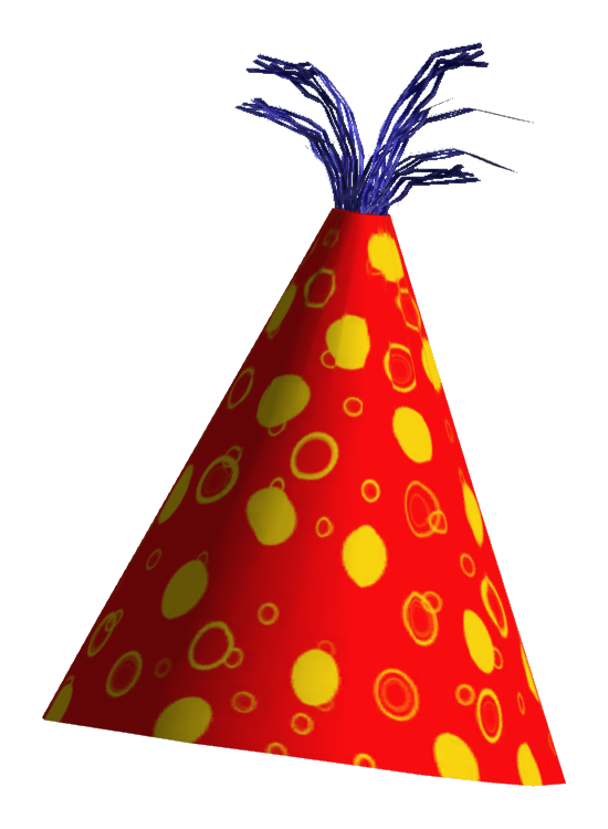 Party Hat The Fallout Wiki Fallout New Vegas And More
