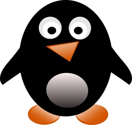 Penguin Cartoon Clip Art Free Vector For Free Download About