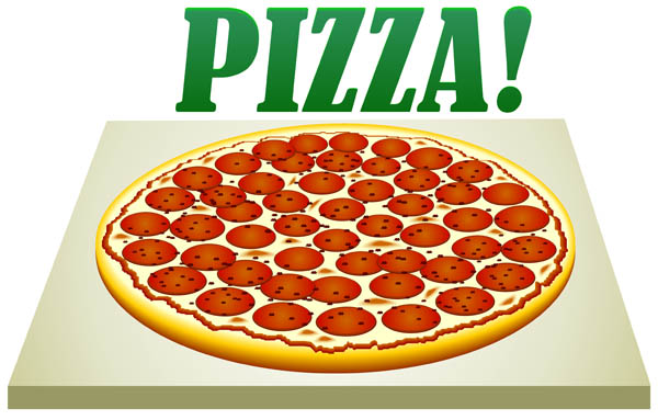 Pizza Clipart - Clipartion.com