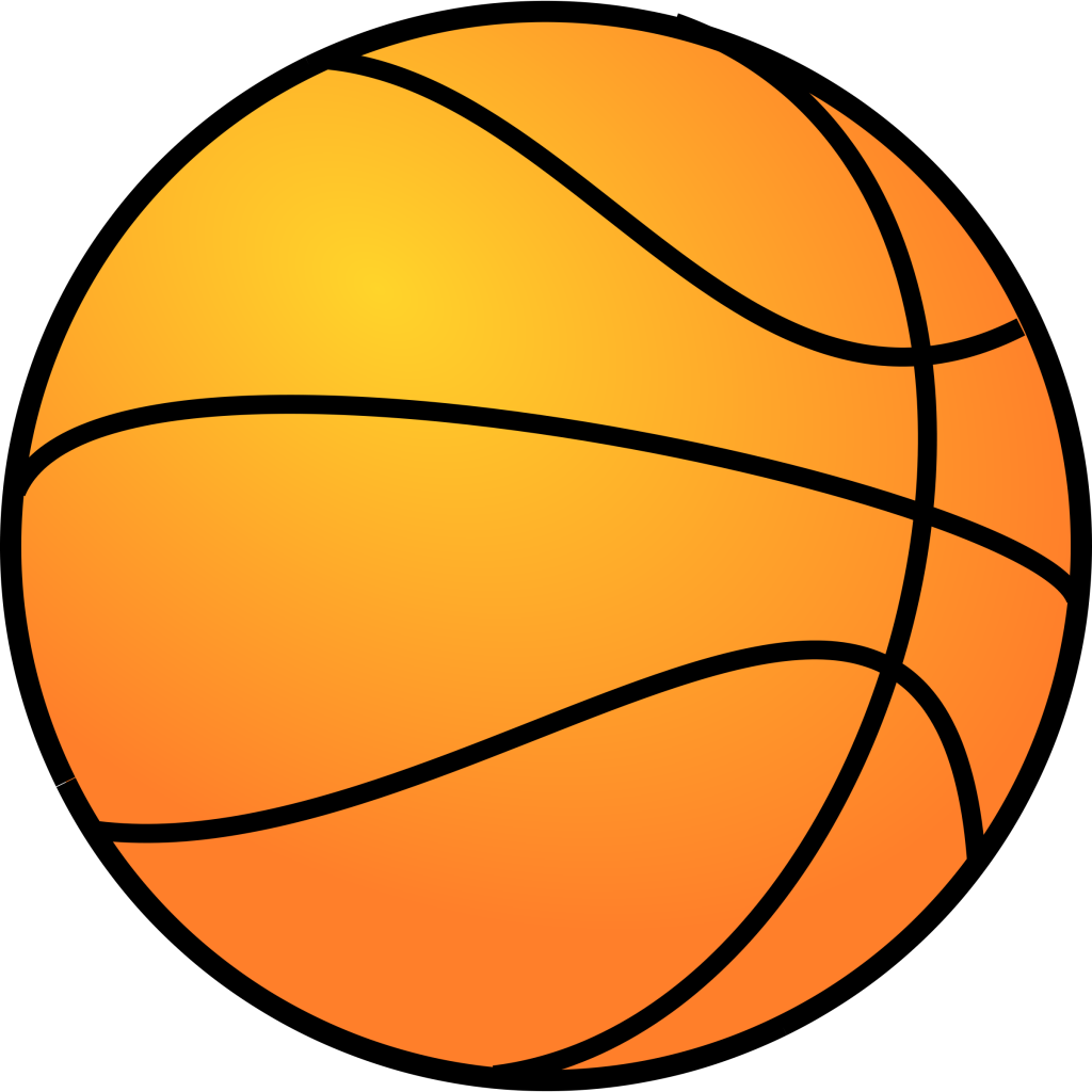 Picture Of A Basketball