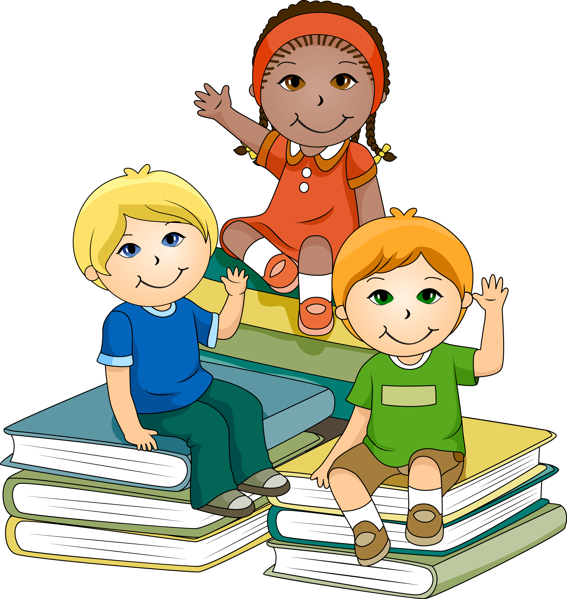Best Kids School Clipart #121 - Clipartion.com
