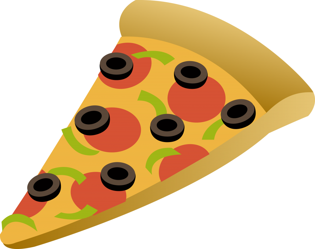 Pizza Clip Art Microsoft Free Clipart Images