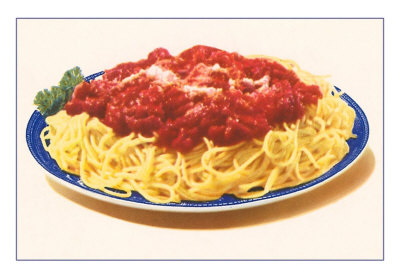 Best Spaghetti Clipart #1857 - Clipartion.com