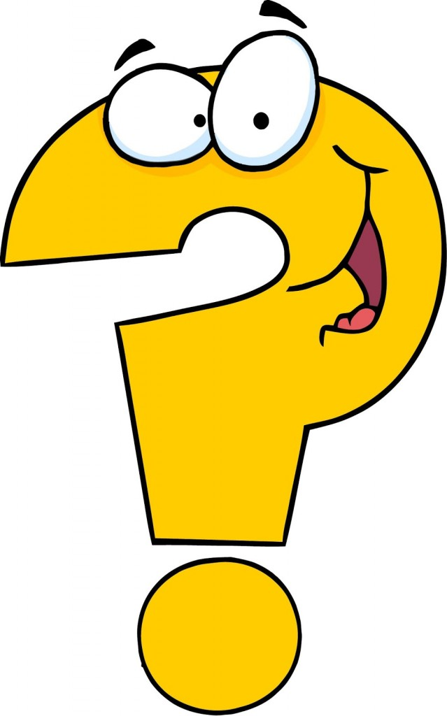 Question Mark Clip Art Free Clipart Images