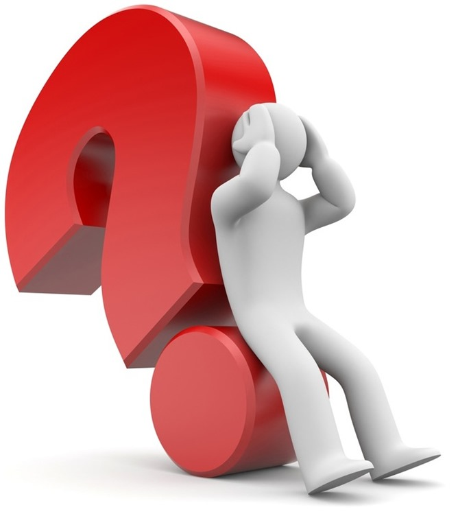 Question Mark Clipart Free Images