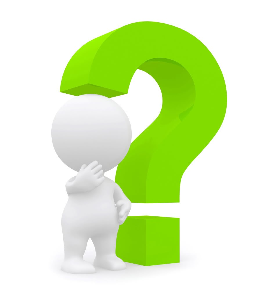Question Mark Icon Free Clipart Images