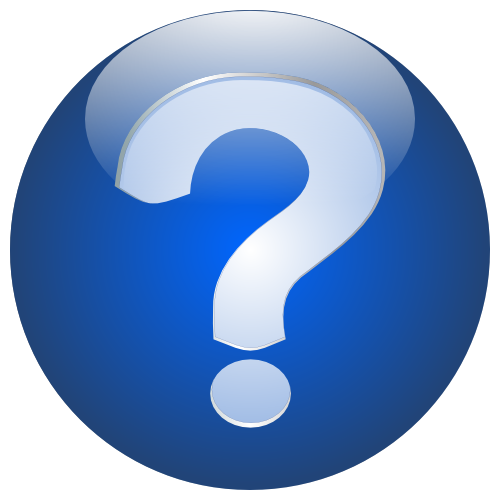 Question Marks Clipart Gallery