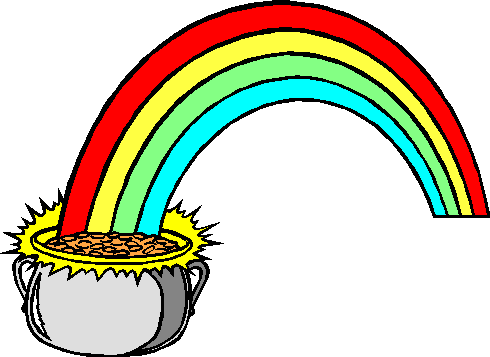 Rainbow Clipart With No Background Free Clipart