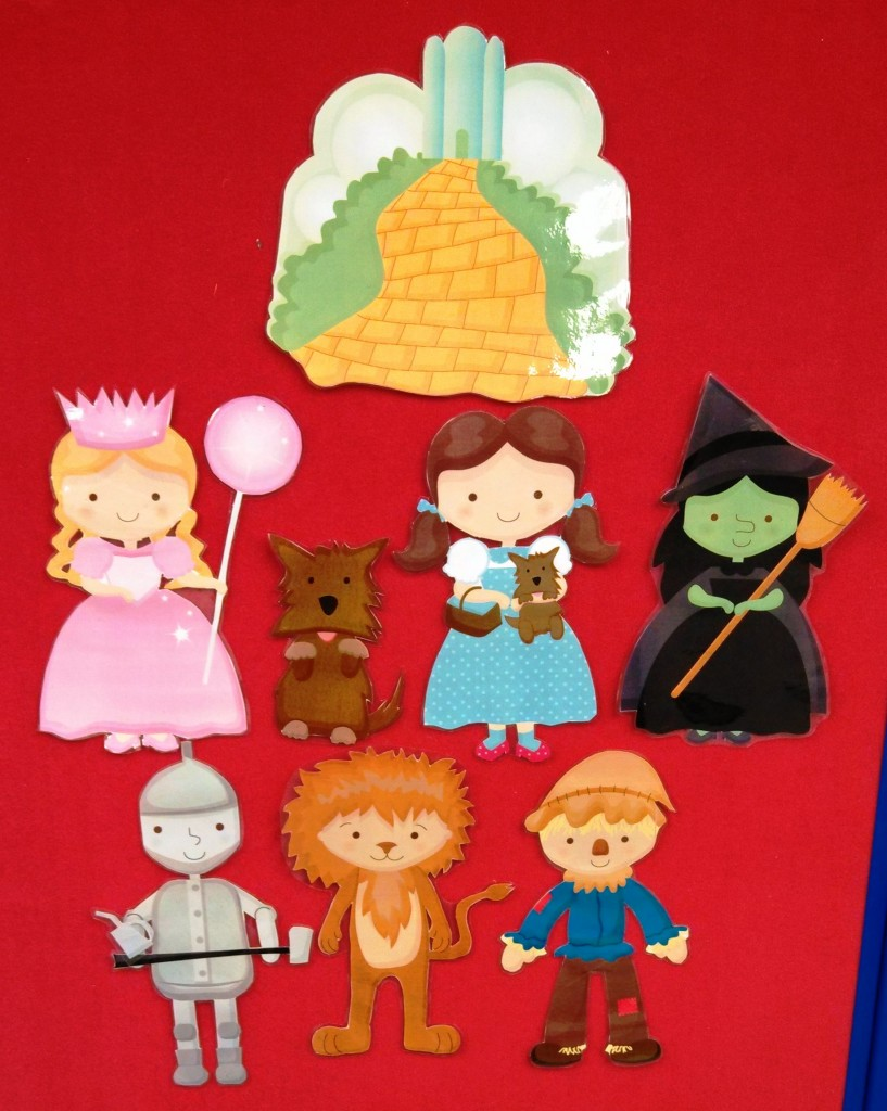 Results For Wizard Of Oz Clipart Jw Illustrations