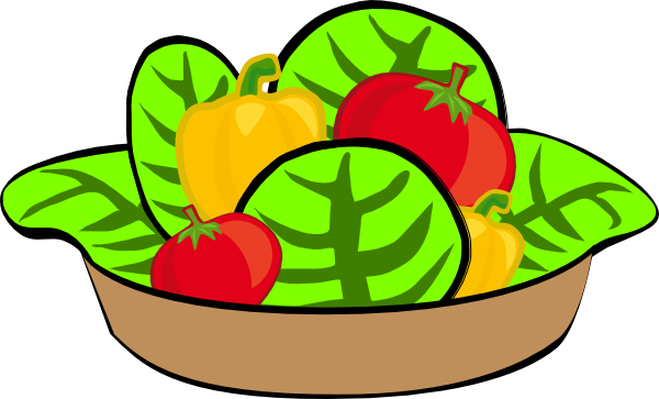 Salad Bar Clipart Free Clipart Images