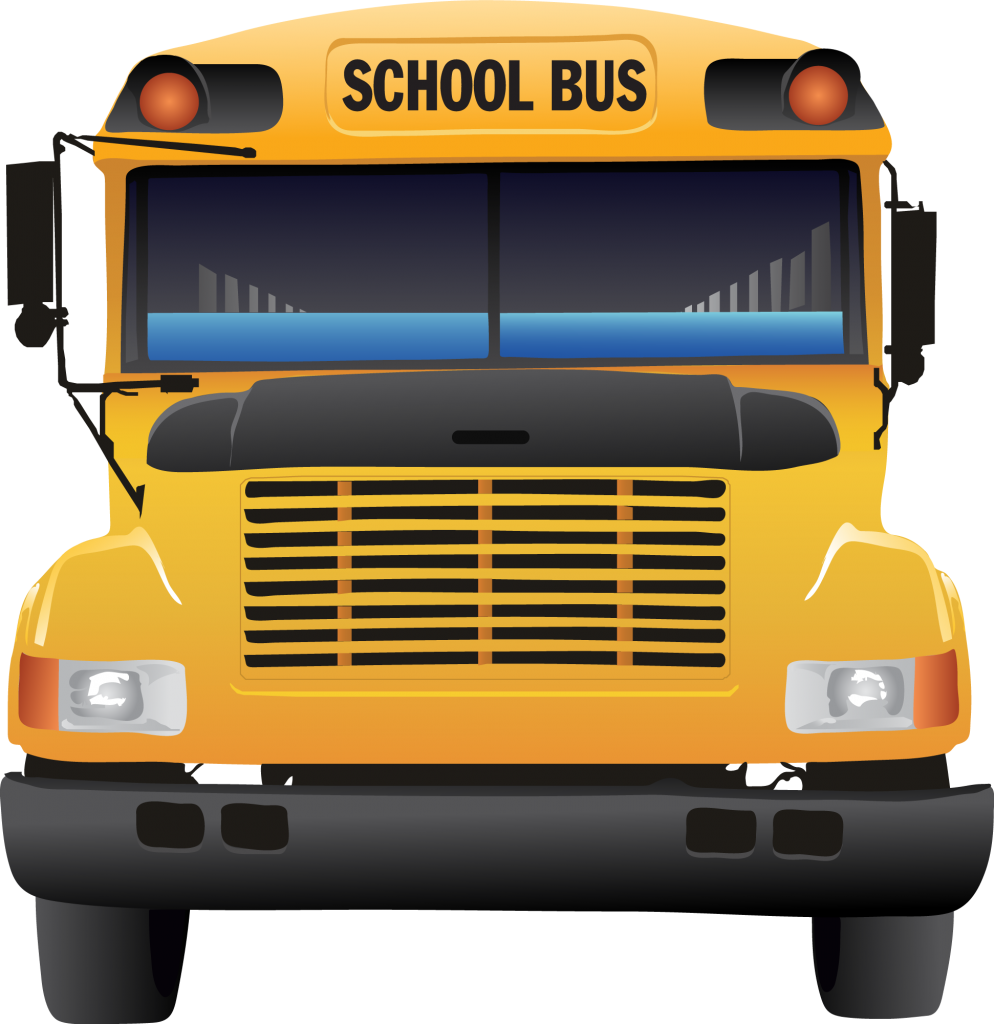 School Bus Pictures Clip Art