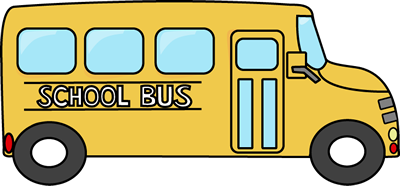 School Bus Side View Clip Art School Bus Side View Vector Image