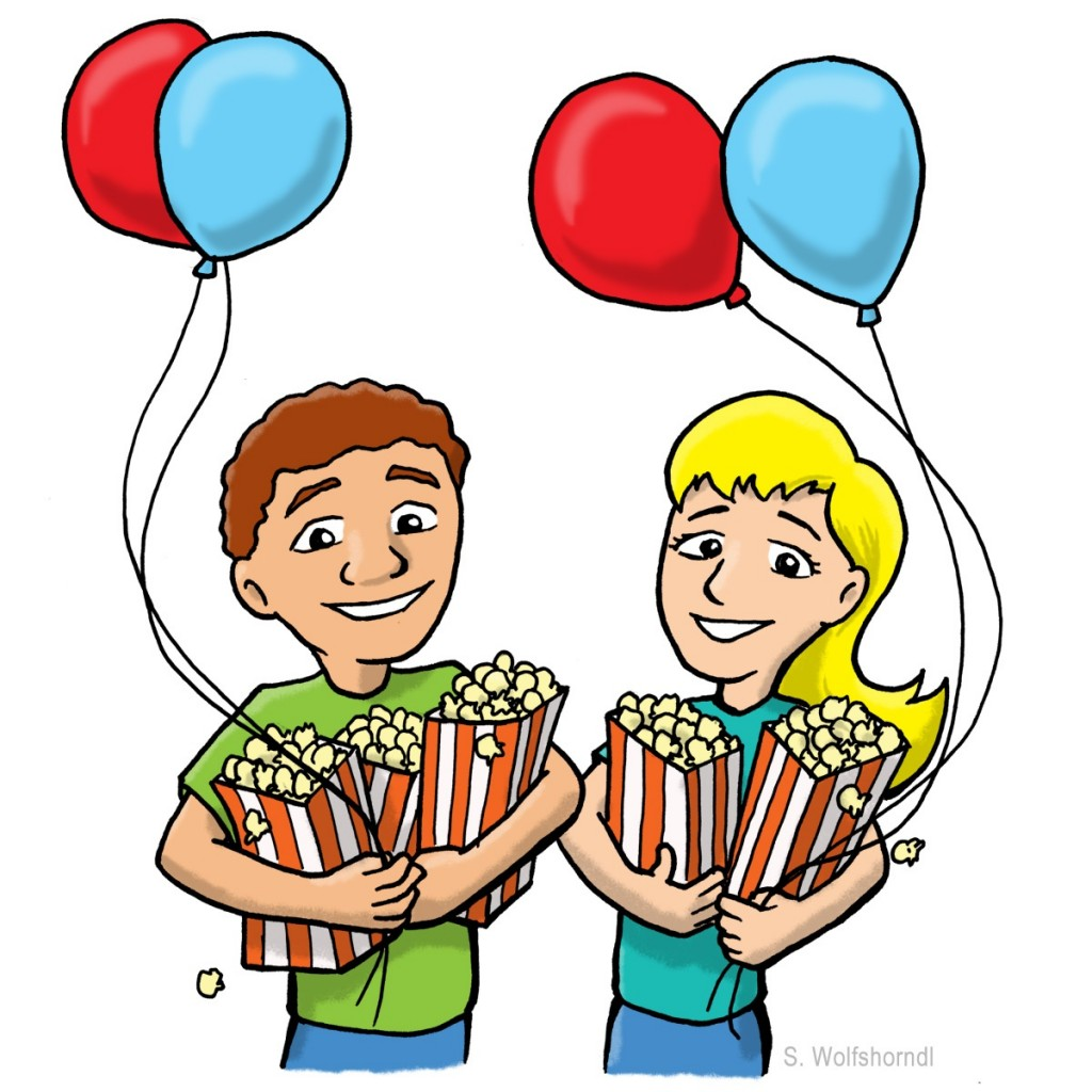 Carnival Clip Art - Clipartion.com