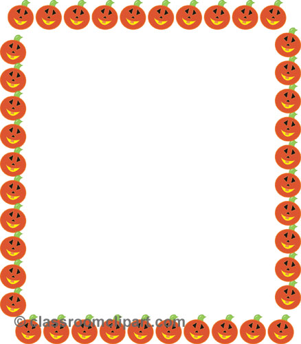 Search Results Search Results For Pumpkin Border Pictures