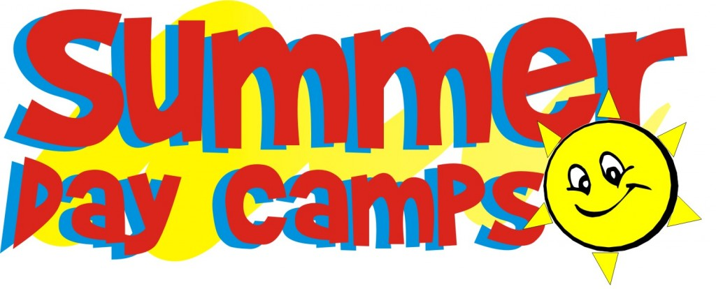 Search Summer Camp Clipart