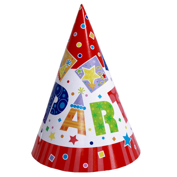 Small Birthday Hat Clipart Free Clip Art Images