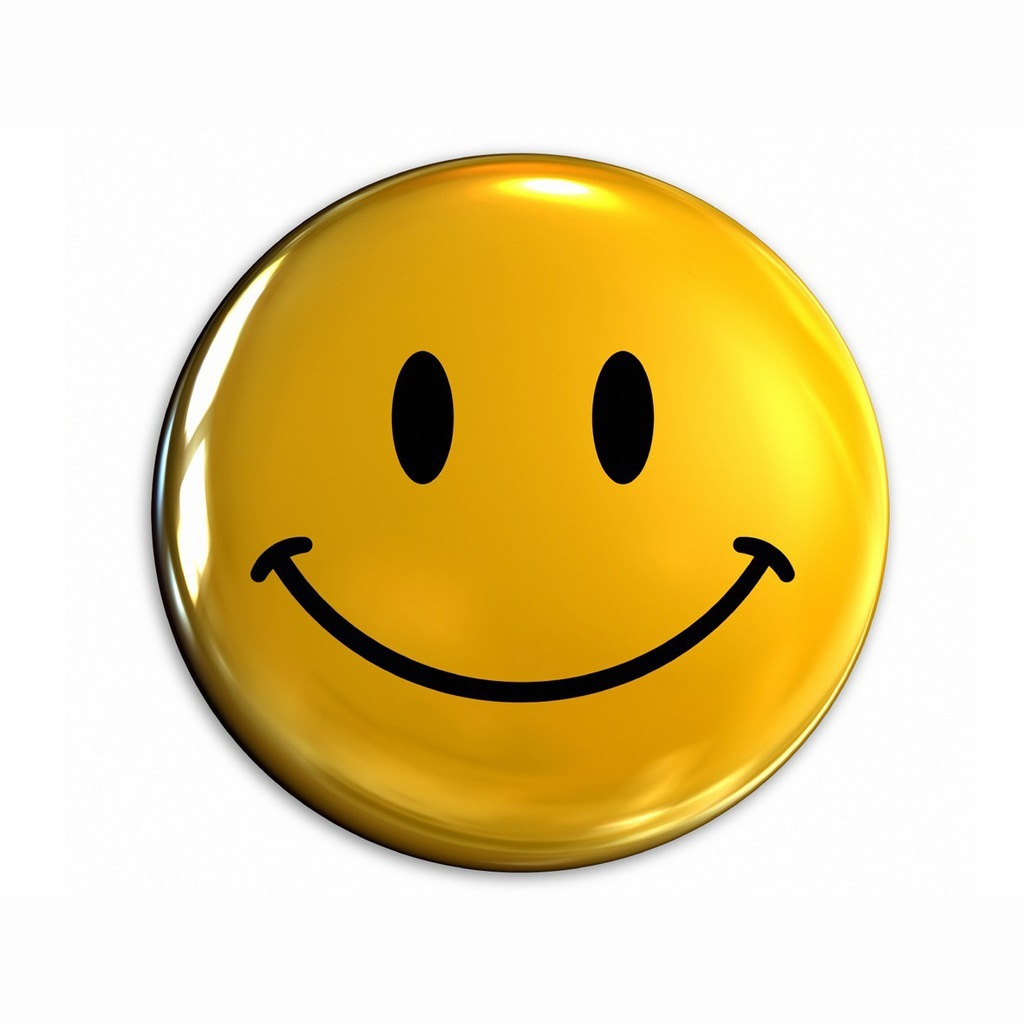 Smiley Face Thumbs Up - Clipartion.com