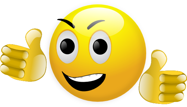 Smiley Thumbs Up Clip Art At Vector Clip Art Online