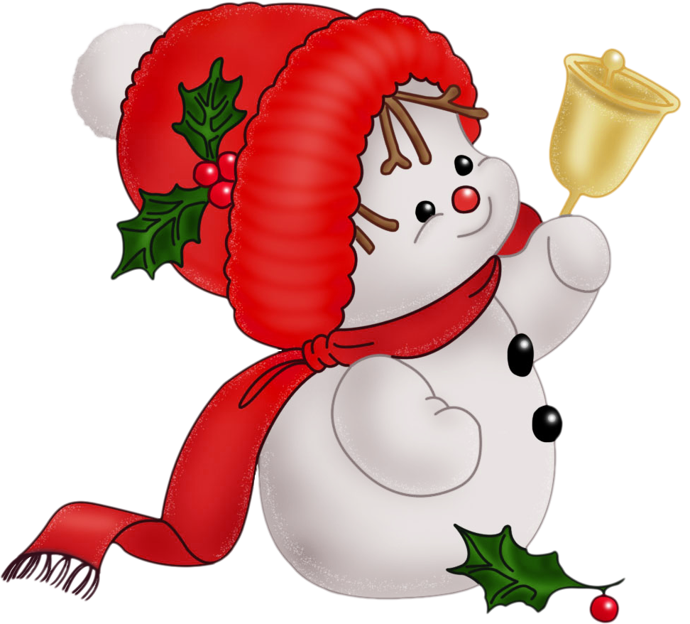 Best Snowman Clipart #2225 - Clipartion.com
