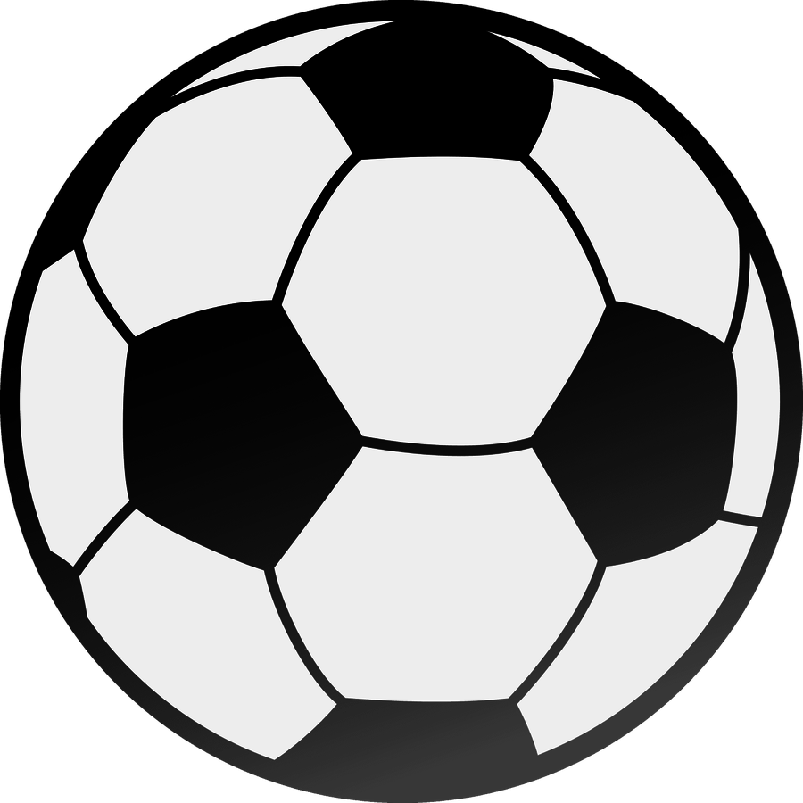 Soccer Ball Clipart Ball Football Soccer Sports Pro Clip Arts