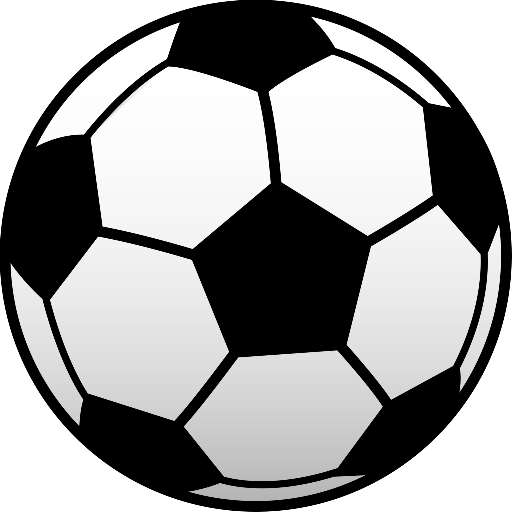 Best Soccer Clipart #5299 - Clipartion.com