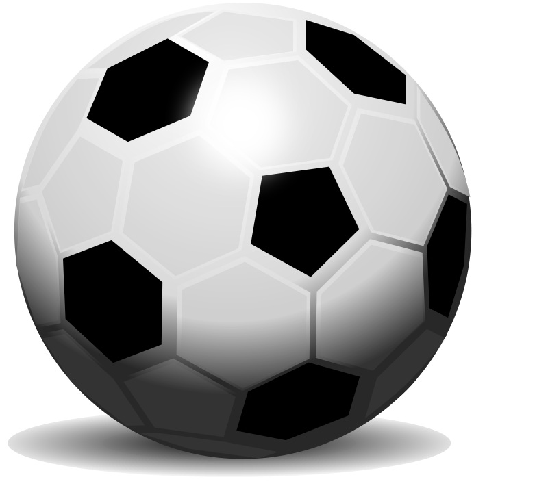 Soccer Ball2 Png