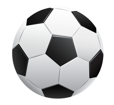 Soccer Ball5 Png