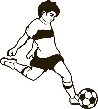 Soccer Clip Art Free Clipart Images