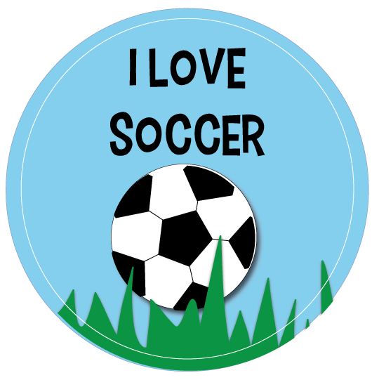Soccer Clipart For Kids Free Clipart Images